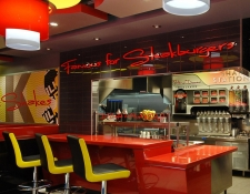 Steak n Shake - New York, NY