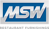 MSW Restaurant Furnishings